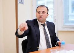 """Azərbaycanlı ilahiyyatçı: """"Azərbaycanlılar həccə alver üçün gedir"""""""