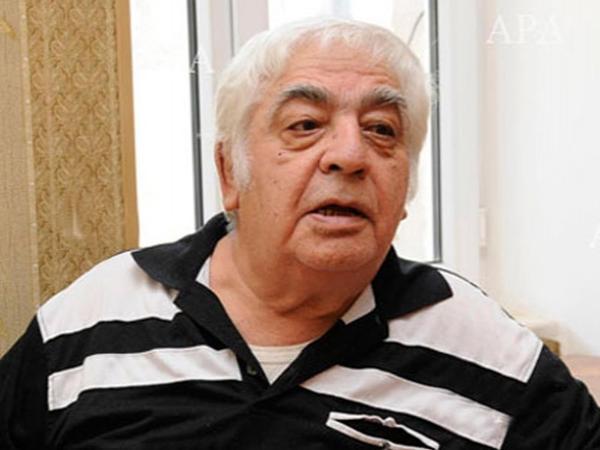 Səyavuş Aslan - 80