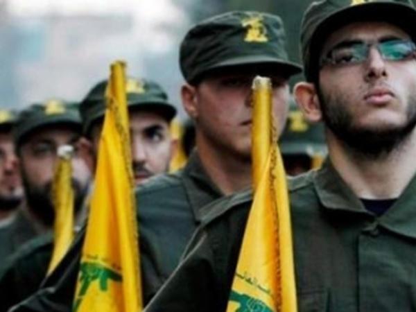"""Bakı toyunda """"Hizbullah"""" bayrağı - FOTO"""