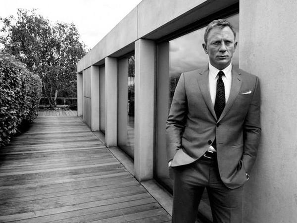 Ceyms Bondun yeni FOTOları