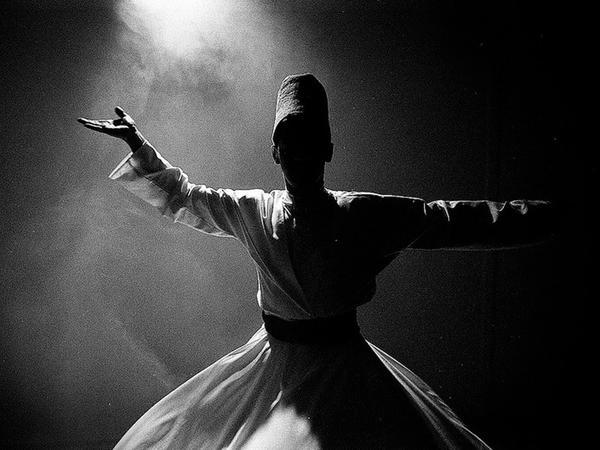 """""""Sufi"""" sözü haradan yaranıb?"""