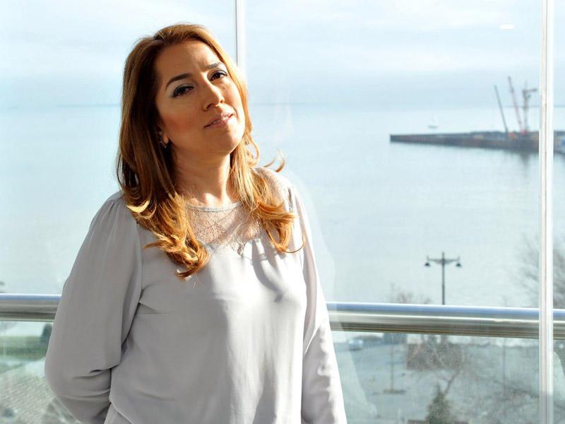Lalə Məmmədova ile ilgili görsel sonucu