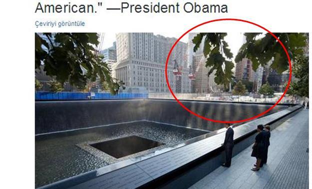 Kəbə faciəsi və Obamanın paylaşdığı FOTO - Sensasion iddia