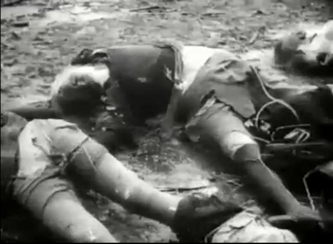 Berlinin zorlanması: müharibənin gizli tarixi