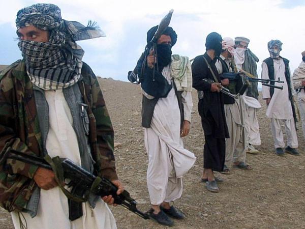 Əfqanıstanda 3 taliban məhv edildi