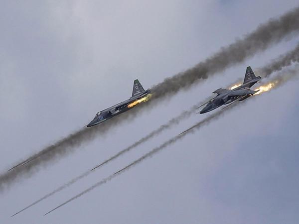 İsrail Suriya ordusunu bombalamasının səbəbini açıqladı