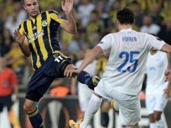 """İstanbul klubları """"Molde""""nin futbolçusuna göz dikib"""