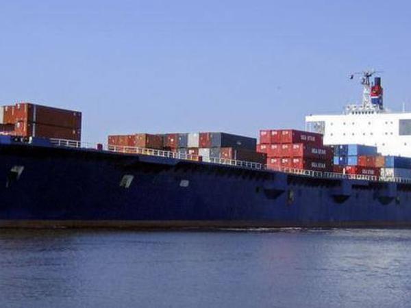 Gəmi sirli Bermudda yoxa çıxdı