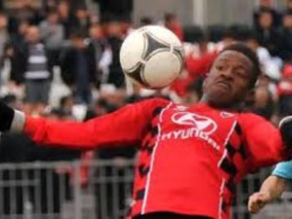 Dodo Azərbaycan futbolunun tarixinə düşüb