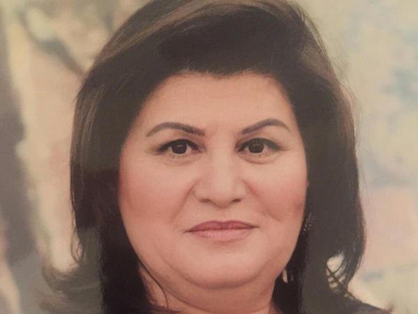 Ziya Məmmədovun bacısının işdən çıxarılma xəbərinə REAKSİYA - YENİLƏNİB