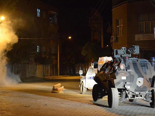Türkiyədə 21 terrorçu öldürülüb