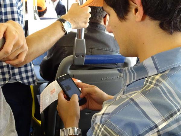Bakı avtobuslarında Wi-Fi nə vaxt tətbiq olunacaq?