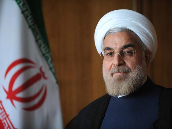 """Ruhani: """"Azərbaycan İranın ən yaxşı qonşusudur"""""""