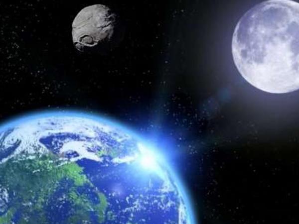 Yer ətrafında ikinci Ay var?