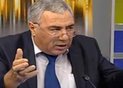 """Hafiz Hacıyevdən Elza Seyidcahana cavab: """"Xalq artistidir, bilmirəm nədirsə..."""""""