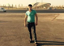 Ali təhsilli azərbaycanlı Moskvada niyə zibil arabası daşıyır? - VİDEO - FOTO