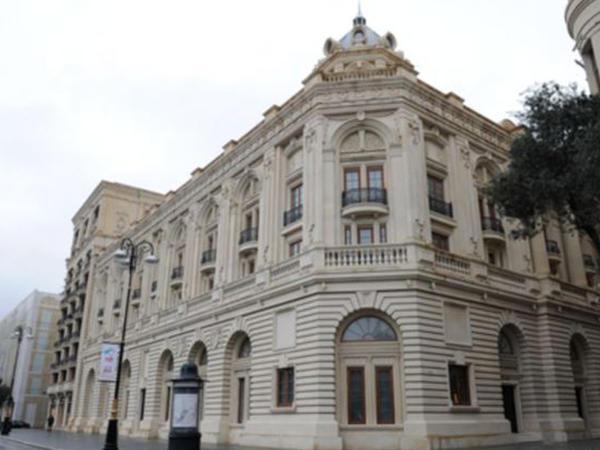 Azərbaycan Dövlət Musiqili Teatrı müsabiqə elan edir