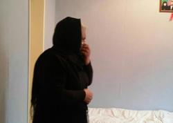 """Nuriyyə Əhmədovanın bacısı: """"Xəstəxanaya çatanda gec idi"""" - FOTO"""