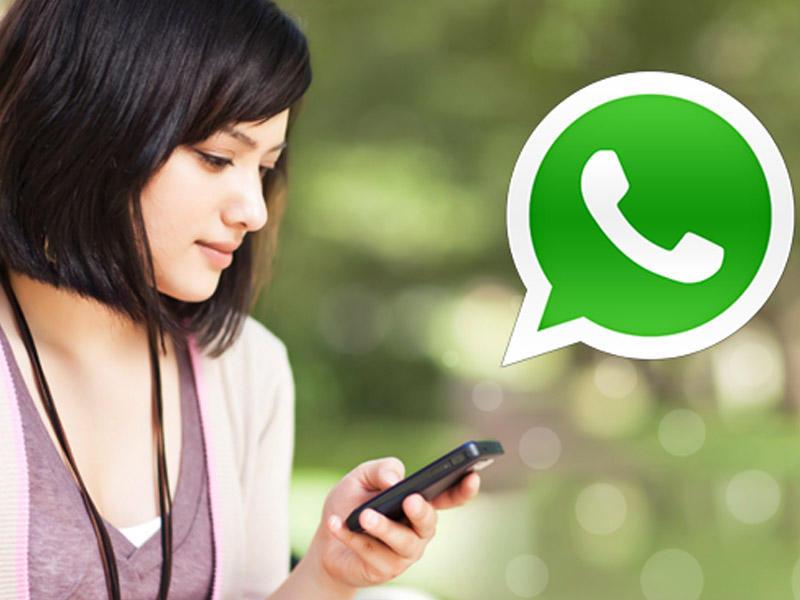 WhatsApp-da 4 YENİ FUNKSİYA