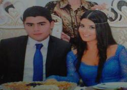 Mətanət İsgəndərlinin qızı ikinci dəfə nişanı qaytardı - FOTO