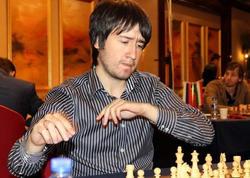 Teymur Rəcəbov dünya üçüncüsü oldu