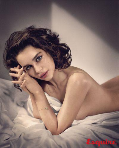 Dünyanın ən seksual qadını seçildi - FOTO