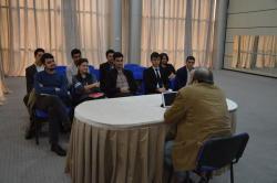 Gənc Tamaşaçılar Teatrında marketinq üzrə treninqlərə start verildi - FOTO
