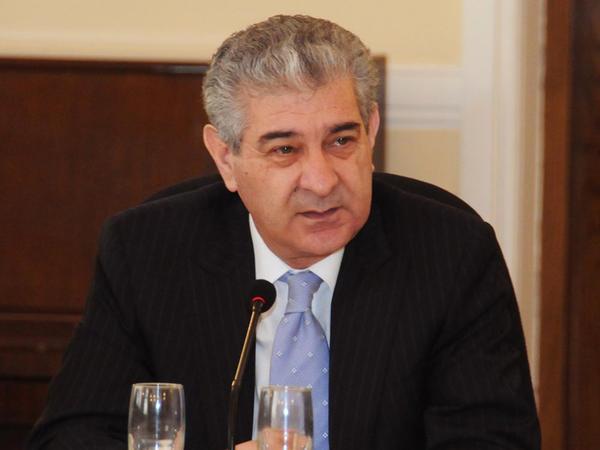 """""""Azərbaycan son 15 ilin ən uğurlu inkişafına imza atmış dövlətlərdən biridir"""""""