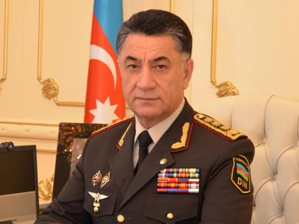 Ramil Usubov komitə sədrinin qohumuna yeni vəzifə verdi