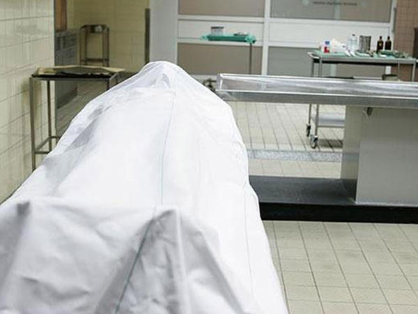 Tovuz sakinini elektrovoz vurub öldürdü
