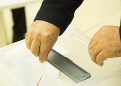 Özbəkistanda prezident seçkilərində 87,83 % seçici iştirak edib - YENİLƏNİB