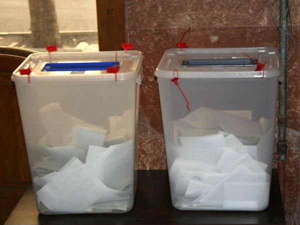 Avropa Xalq Partiyası: Azərbaycanda referendum ən yaxşı beynəlxalq normalara riayət olunmaqla, azad şəraitdə keçdi