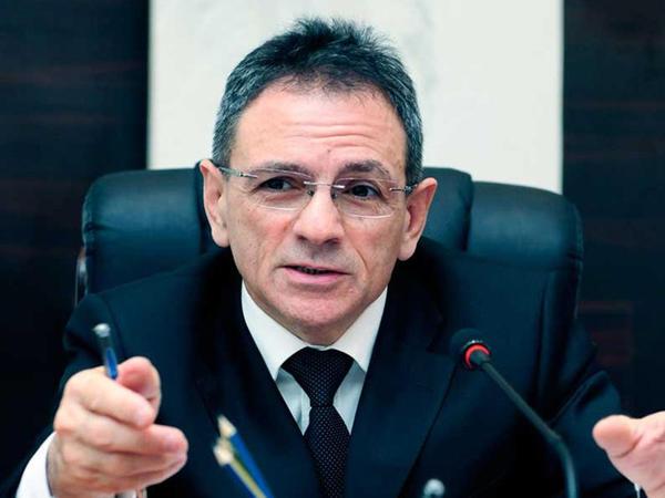 """Mədət Quliyev: """"MDB ölkələrində yeni təhdid elementləri ortaya çıxıb"""""""