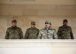 Azərbaycanda nazir oğulları orduya çağırılır