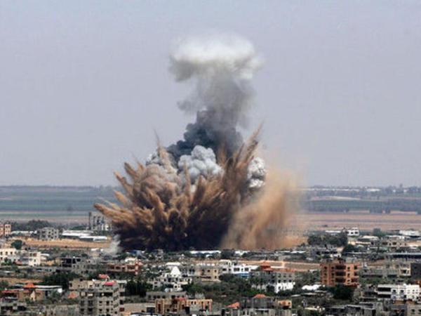 İŞİD-in xəzinədarı öldürüldü