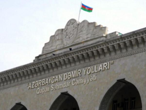 """""""Azərbaycan Dəmir Yolları""""nda yeni təyinatlar"""
