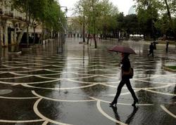 Yağış, leysan yağacaq