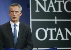 NATO: Rusiya təyyarəsi Türkiyə sərhədlərini pozub