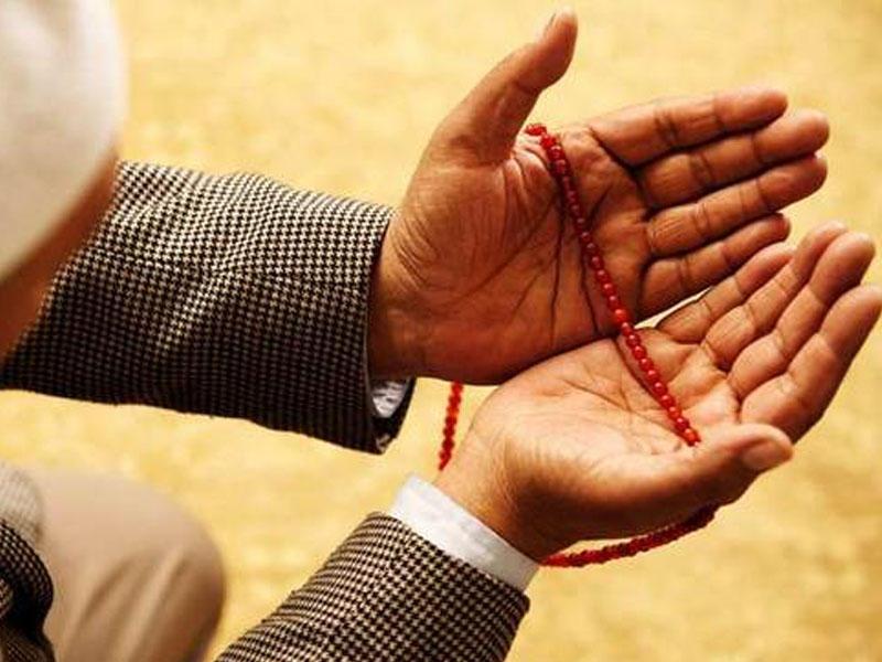 İnsan Allahdan nə istəsə yaxşıdır?
