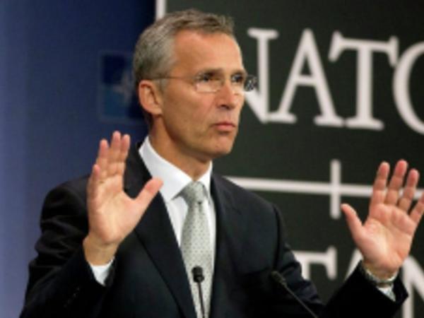 """NATO baş katibi: """"İŞİD Qərb və Rusiyanın ümumi düşmənidir"""""""