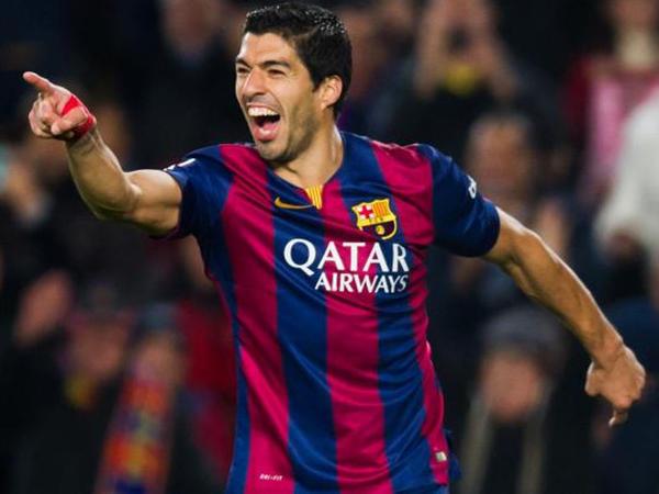 """""""Suarezin yeri """"Barcelona""""dır"""""""