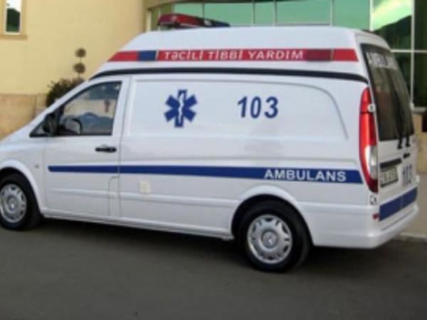 30 yaşlı kişi intihara cəhd edib