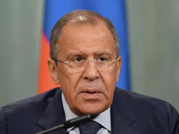 """Lavrov Türkiyə ilə <span class=""""color_red"""">MÜHARİBƏdən danışdı</span>"""