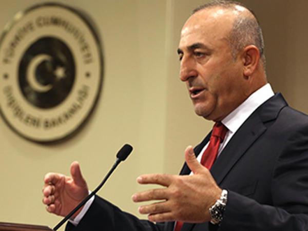 Mövlud Çavuşoğlu Bakıya gəldi