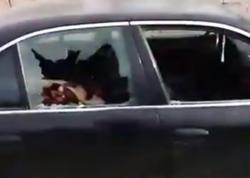 Nardaranda atışma: polisə qumbara atdılar, 6 ölü və yaralılar var - YENİLƏNİB - VİDEO - FOTO