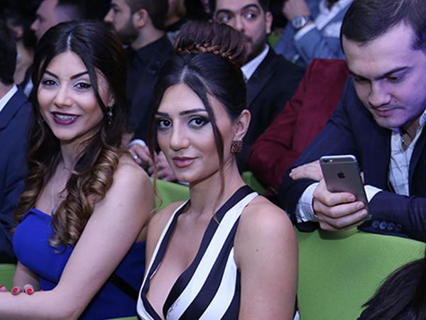 """Number One Azerbaijan"" kimlər oldu? - FOTO"