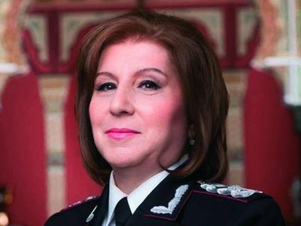 MTN-in qadın generalı haqda məhkəmə qərarı