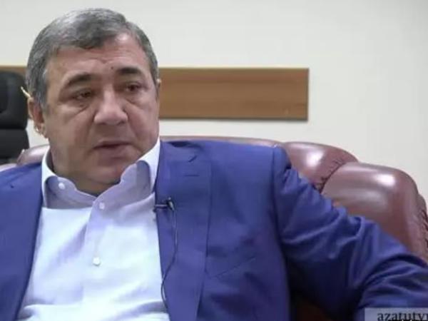 Ermənistan-Albaniya oyunu satılıbmış?