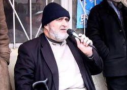 """Nardaran Ağsaqqallar Şurasının sədri: """"...burada da öləcəyik"""""""