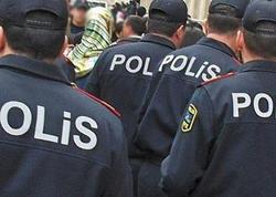 Nardaran hadisələrinə dəstək verən şəxslər polisi yaraladılar - YENİLƏNİB